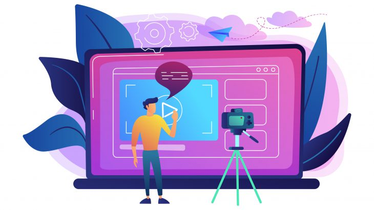 Googleマイビジネス動画のアイキャッチ画像
