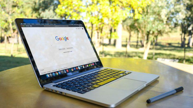 Googleマイビジネス ウェブサイト
